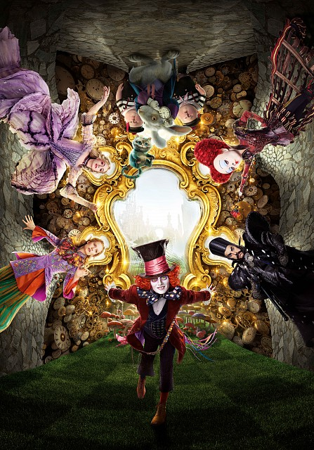 Alice In Wonderland (Disney)
