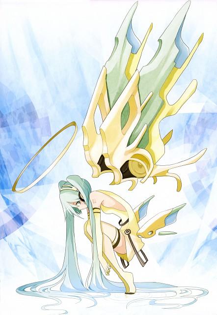Tansuke, Vocaloid, Miku Hatsune