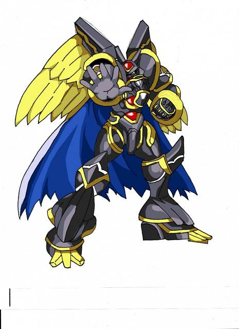 Toei Animation, Digimon Xros Wars, Member Art