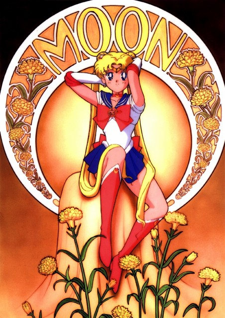 Toei Animation, Bishoujo Senshi Sailor Moon, Sailor Moon, Pencil Board