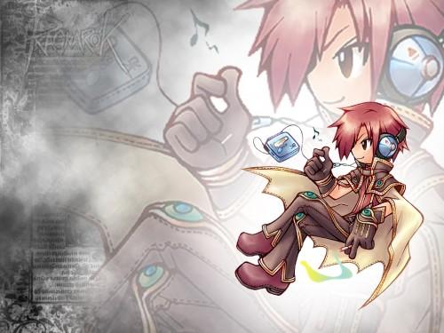 Ragnarok Online, Wizard (Ragnarok Online) Wallpaper