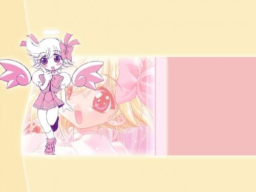 Tetsuya Ohno, Studio Pierrot, Tenshi ni Narumon!, Noelle (Tenshi ni Narumon!) Wallpaper
