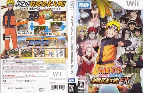 Studio Pierrot, Naruto, Sakura Haruno, Rock Lee, Kankuro