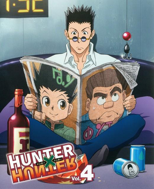 Yoshihiro Togashi, Madhouse, Hunter x Hunter, Tonpa, Kurapika