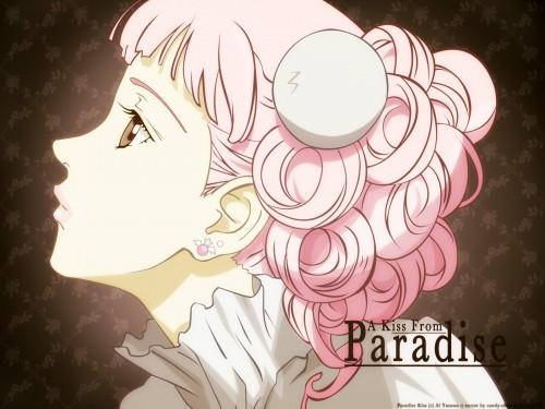 Ai Yazawa, Madhouse, Paradise Kiss, Miwako Sakurada Wallpaper