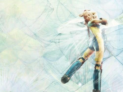 Square Enix, Final Fantasy XII, Penelo Wallpaper