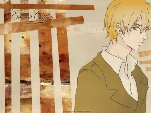 Ryuuji Gotsubo, Twilight, Edward Cullen, Colorizations, Vector Art Wallpaper