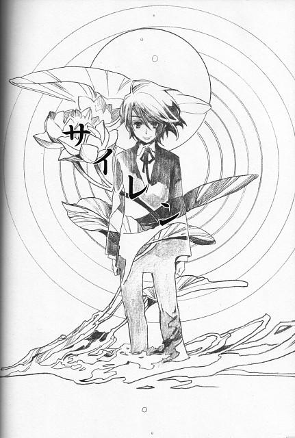 Aki (Mangaka), Konami, Suikoden III, Albert Silverberg, Doujinshi