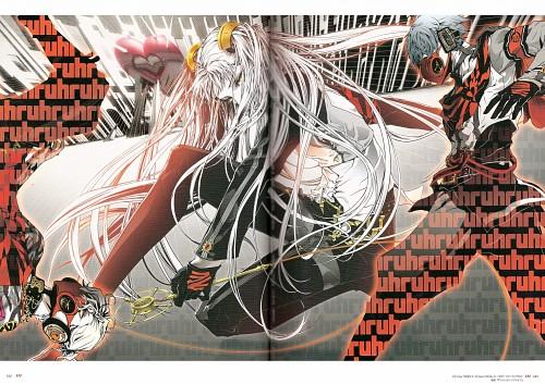 Nagimiso, Quantum Flowers, Vocaloid, Miku Hatsune, Kaito