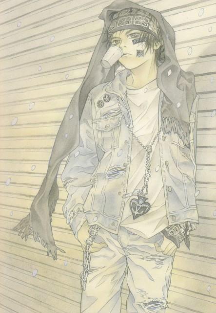 Hiroyuki Asada, I'll - Generation Basketball, Akane Tachibana