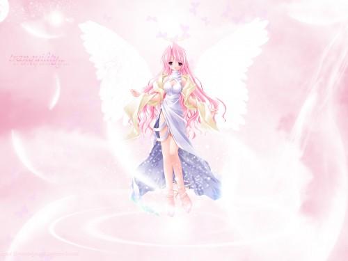 Please Teach! My Angel Wallpaper