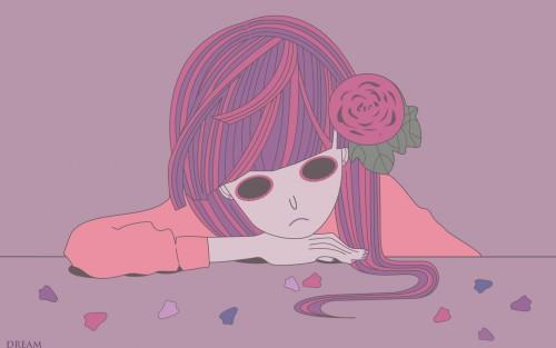 Taniguchi Kazuko Wallpaper