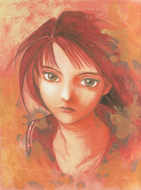 Kei Toume, Hitsuji no Uta, Hitsuji no Uta Ilustration, Chizuna Takashiro