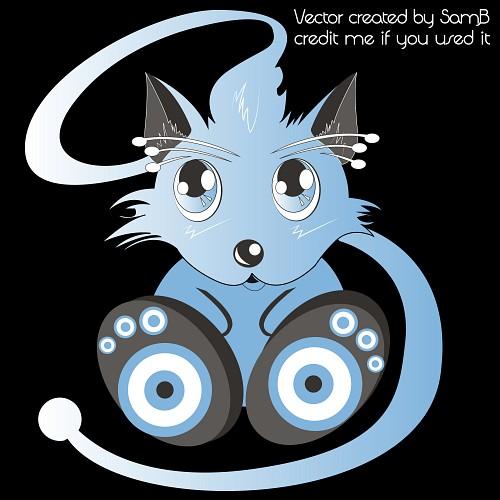 Original, Member Art, Vector Art, Mascots