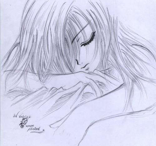 Kaori Yuki, Count Cain, Member Art