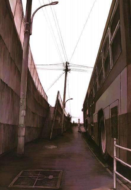 Yoshitoshi Abe, Serial Experiments Lain