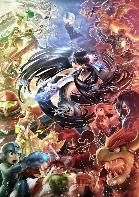 Keiji Inafune, Capcom, OLM Digital Inc, Platinum Games Inc., Monolith Soft
