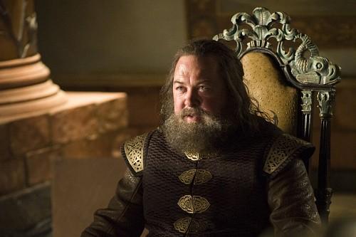 Game of Thrones, Robert Baratheon