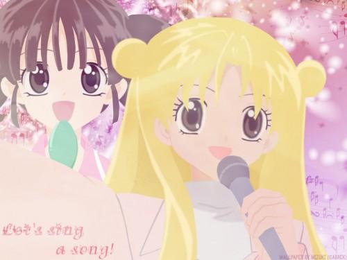 Arina Tanemura, Studio DEEN, Full Moon wo Sagashite, Mitsuki Koyama, Full Moon (Character) Wallpaper