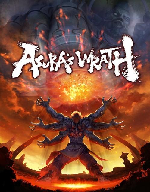 Capcom, Asura's Wrath, Asura (Asura's Wrath), Wizen