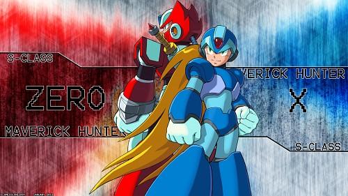 Keiji Inafune, Capcom, MegaMan Wallpaper