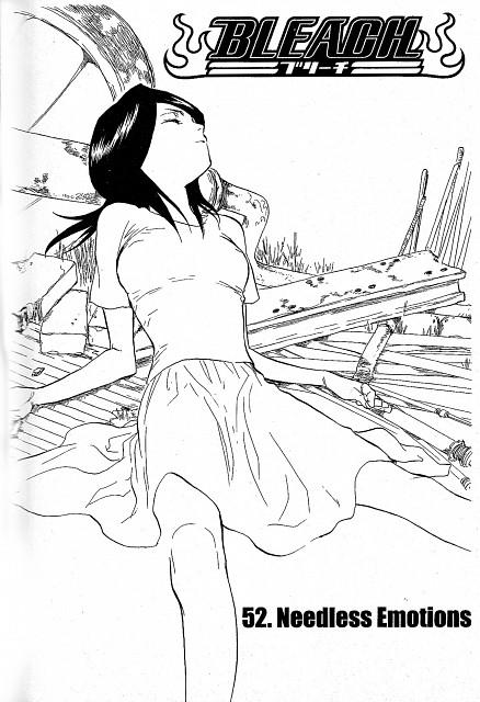 Kubo Tite, Bleach, Rukia Kuchiki