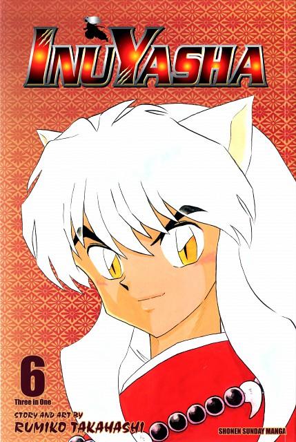 Rumiko Takahashi, Sunrise (Studio), Inuyasha, Inuyasha (Character), Manga Cover