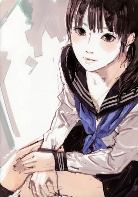 Mel Kishida, Melbook 2014 Winter, Comic Market, Comic Market 87