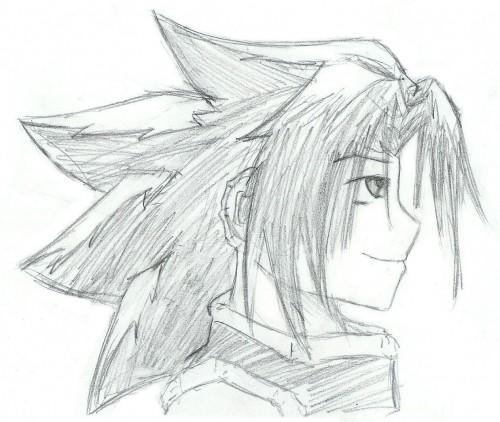 Hiroyuki Takei, Shaman King, Member Art