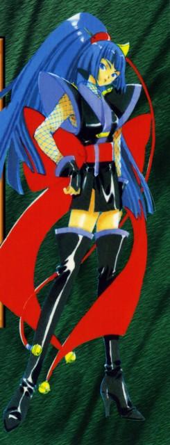 Suzuka (Angelic Layer)