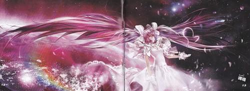 Puella Magi Madoka Magica, Abracadabra: Madoka Magica Fan Book, Ultimate Madoka, Comic Market, Comic Market 80