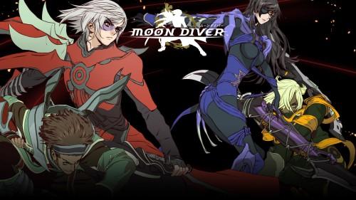 feelplus, Square Enix, Moon Driver