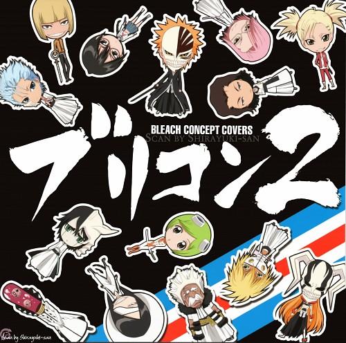 Studio Pierrot, Bleach, Hiyori Sarugaki, Ichigo Kurosaki, Nnoitra Jiruga