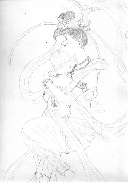 Yuu Watase, Ayashi no Ceres, Ceres (Ayashi no Ceres), Member Art