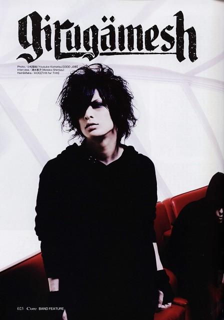Satoshi (J-Pop Idol), Girugamesh, Nii