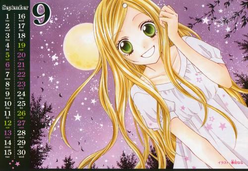 Nana Haruta, Stardust Wink, Anna Koshiro, Calendar, Ribon