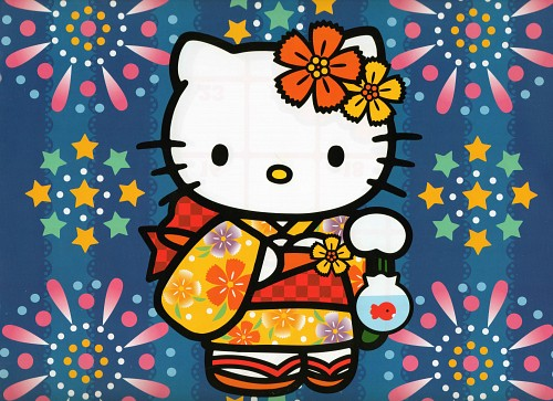 Sanrio, Hello Kitty (Series)
