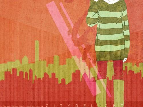Miki Aihara, Tokyo Boys & Girls, Mimori Kosaka Wallpaper