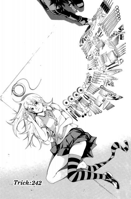 Oh! Great, Toei Animation, Air Gear, Itsuki Minami, Kururu Sumeragi