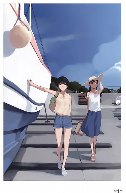 Takamichi, Summer Works