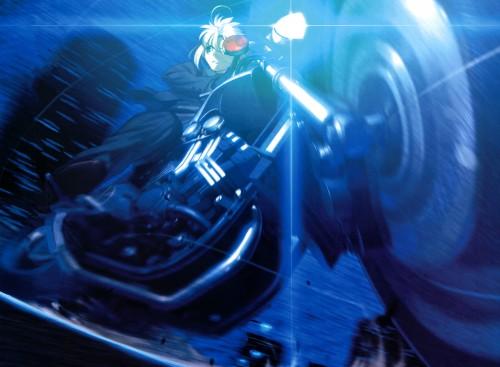 Takashi Takeuchi, TYPE-MOON, Ufotable, Fate/Zero, Saber