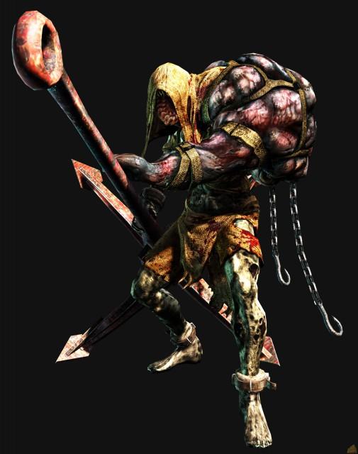 Capcom, Resident Evil 5, Official Digital Art