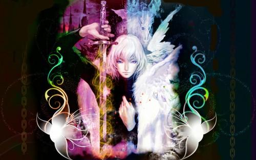 Ayami Kojima, Castlevania, Soma Cruz Wallpaper