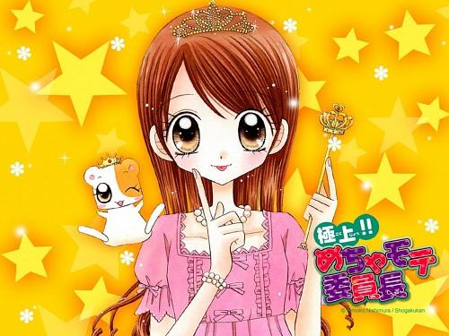 Tomoko Nishimura, Gokujou!! Mecha Mote Iinchou, Mimi Kitagami, Temotemo