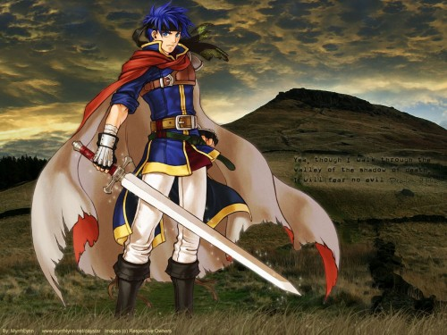 Fire Emblem, Ike (Fire Emblem) Wallpaper