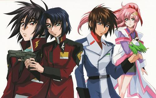 Mobile Suit Gundam SEED Destiny: Gundam Seed Destiny 51 - Minitokyo