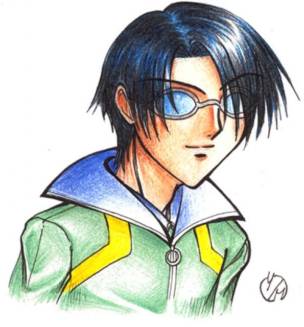 J.C. Staff, Prince of Tennis, Touji Muromachi, Member Art