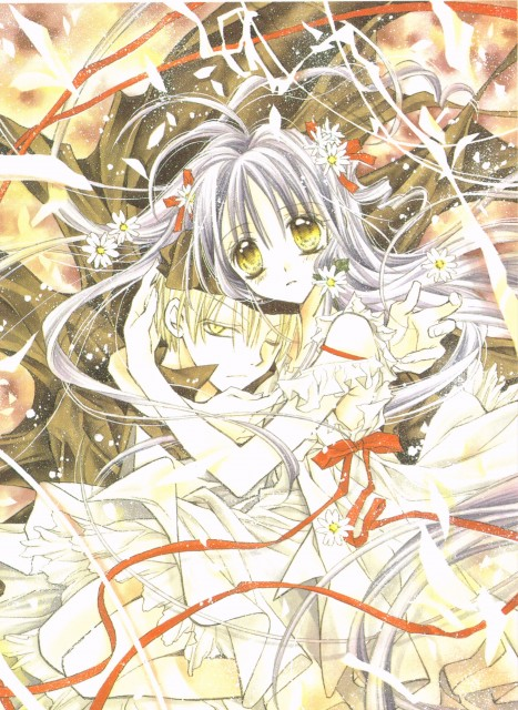 Arina Tanemura, Full Moon wo Sagashite, Arina Tanemura Collection, Izumi Rio, Mitsuki Koyama
