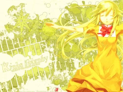 Kouhaku Kuroboshi Wallpaper