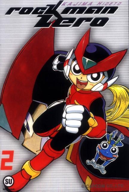 Capcom, MegaMan, Zero (MegaMan)